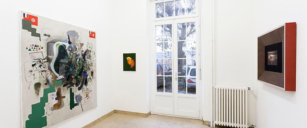 Winter Show/Exposition d'Hiver