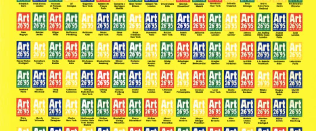 Art Basel 1995