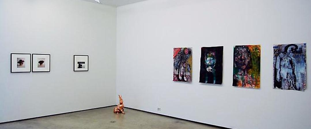Summer Group Show: Recent Work by Gallery Artists