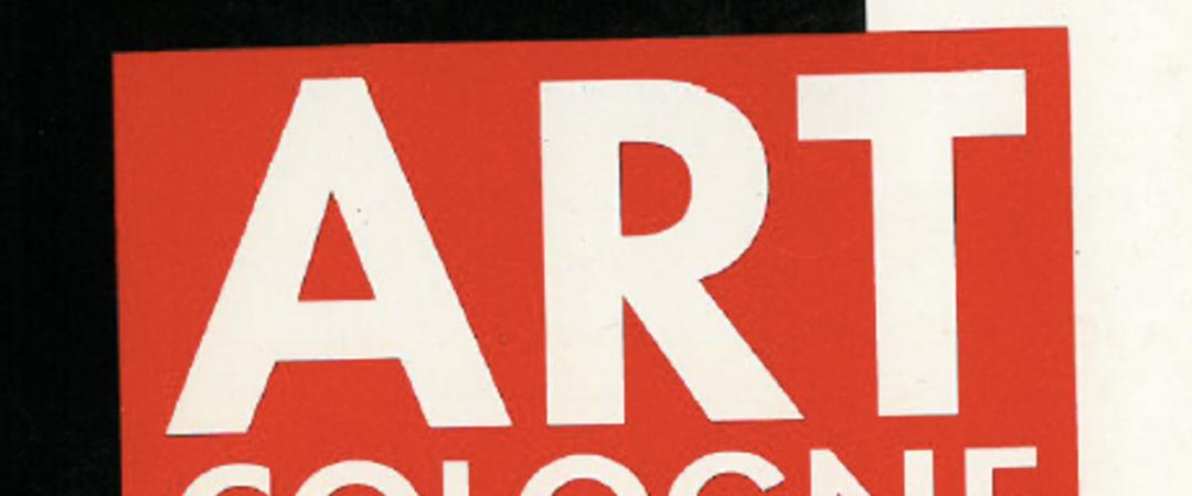 Art Cologne 1994