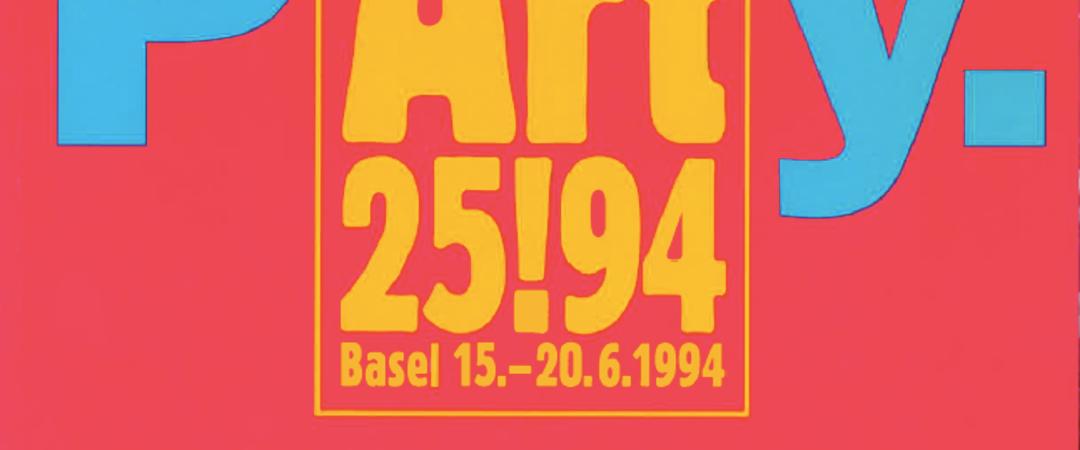 Art Basel 1994