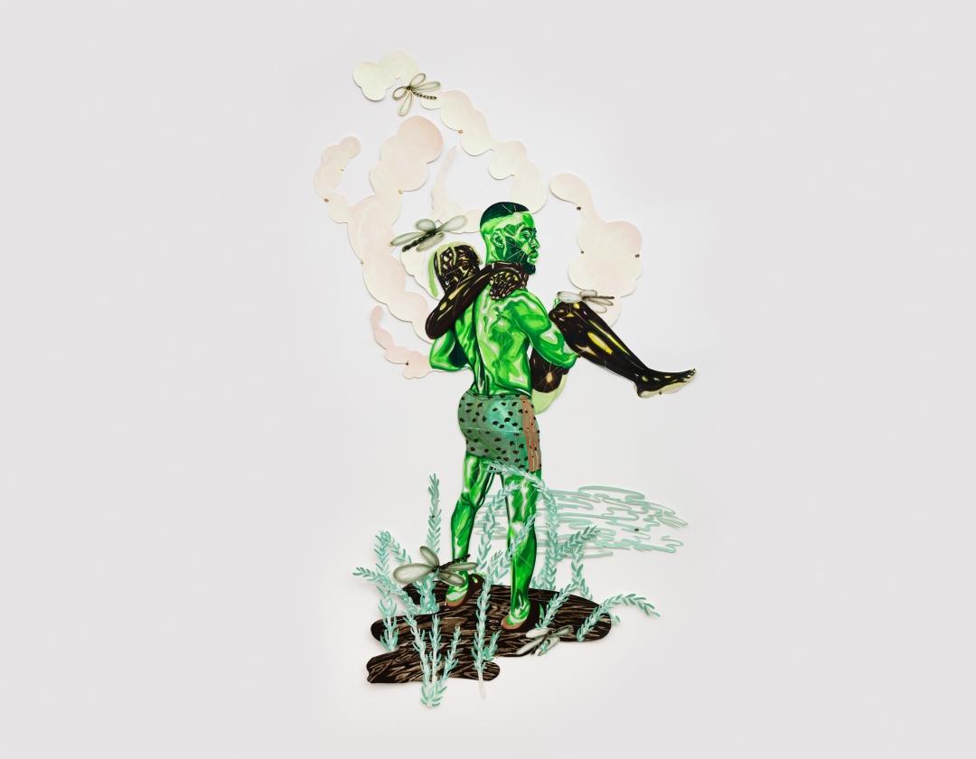 Khari Johnson-Ricks