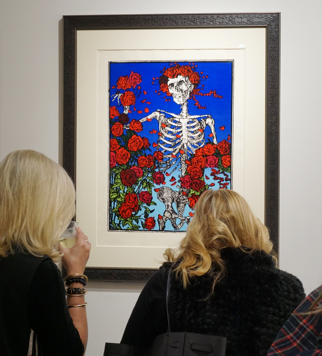 Selecting and Buying from Bahr Gallery