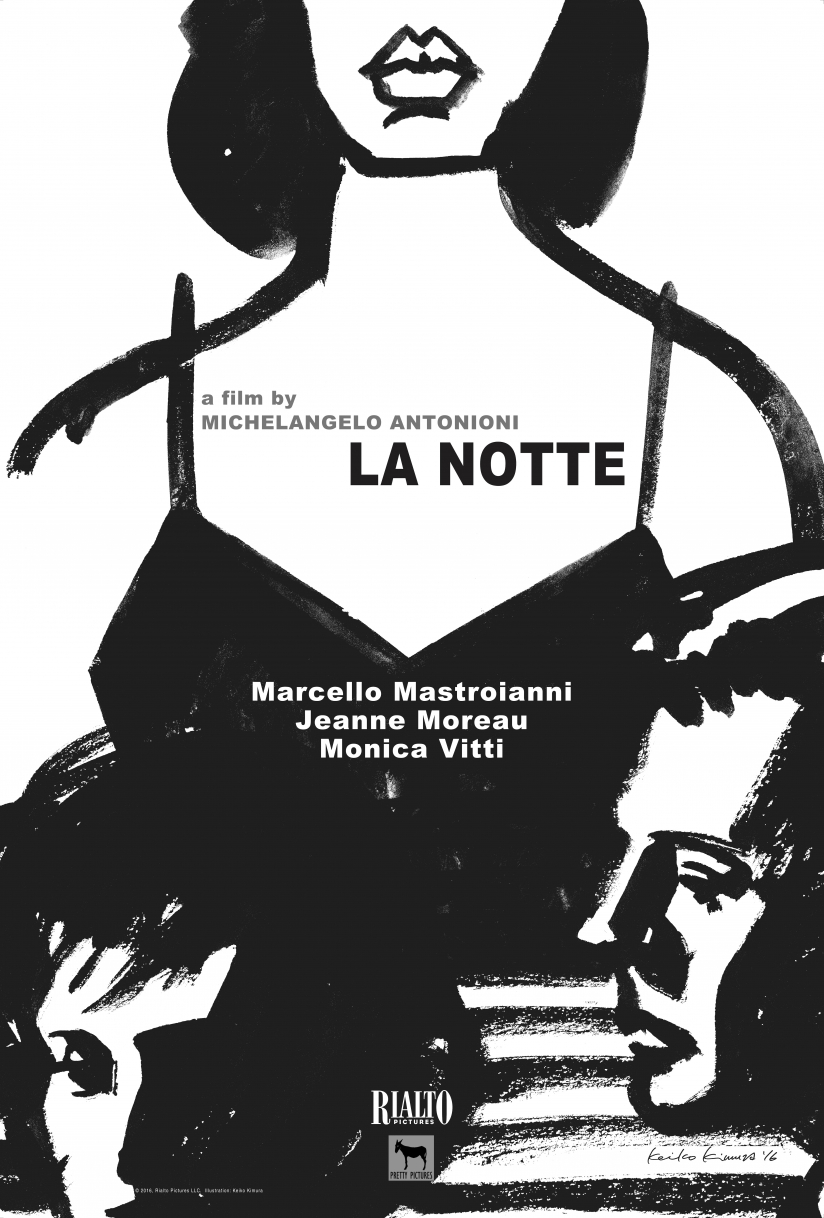 La Notte Play Dates