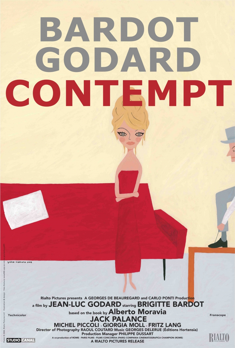 Contempt Play Dates