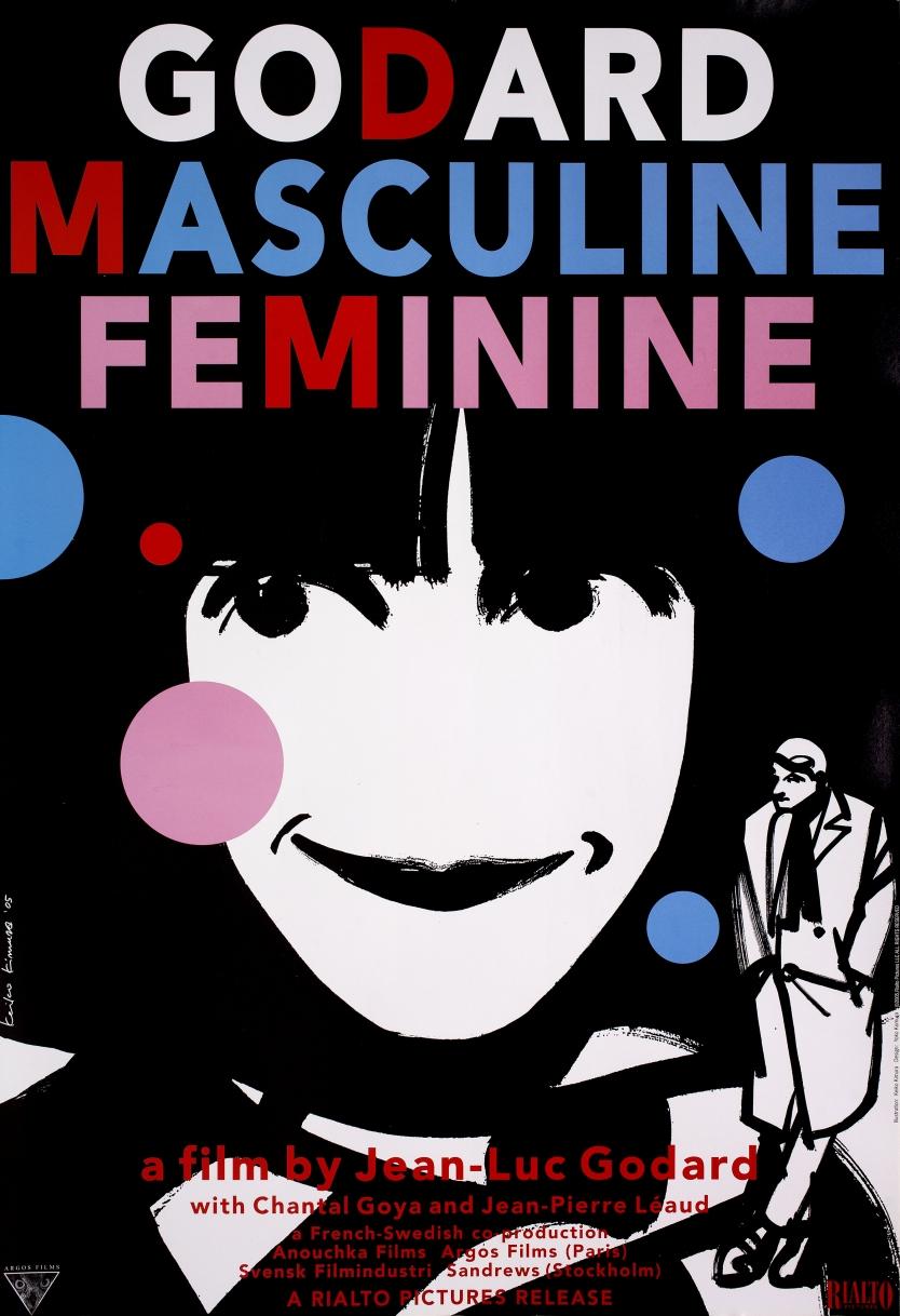 Masculine Feminine Play Dates