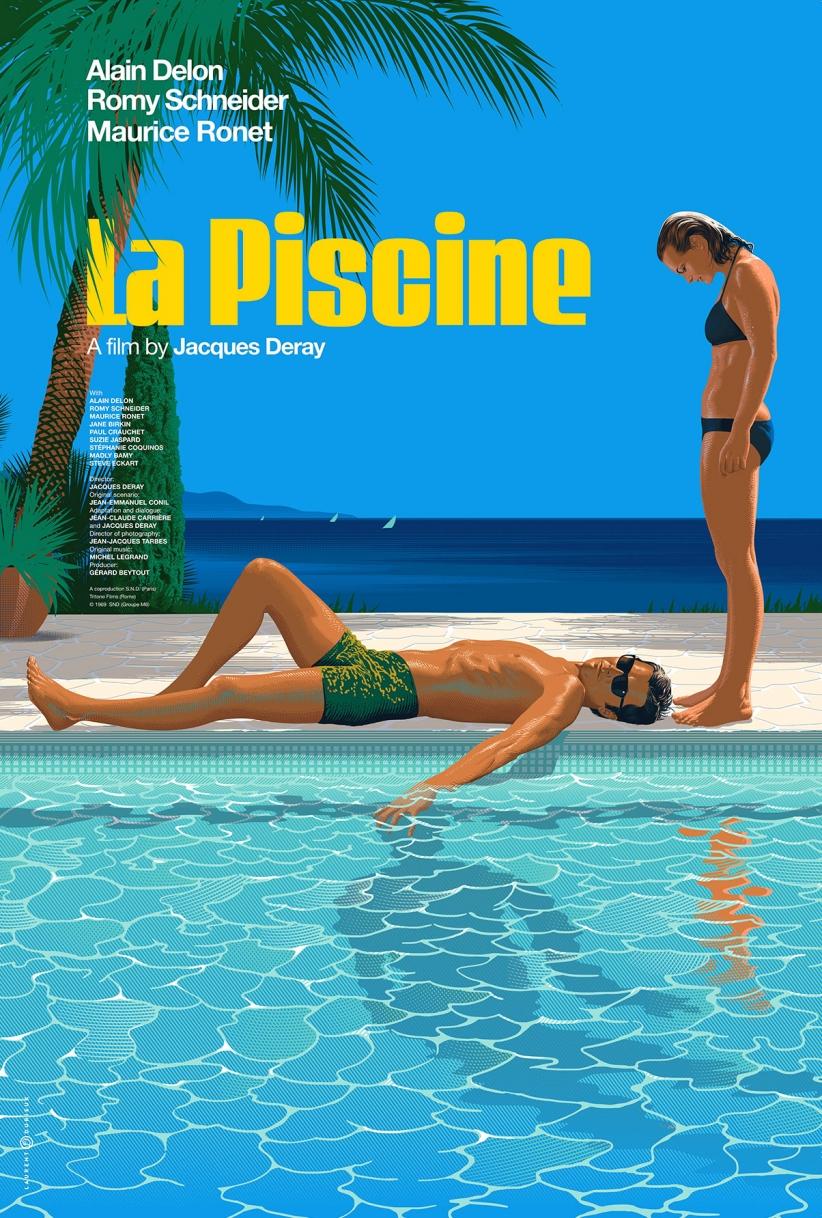 La Piscine Play Dates