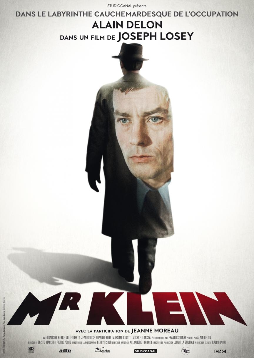 Mr. Klein Play Dates