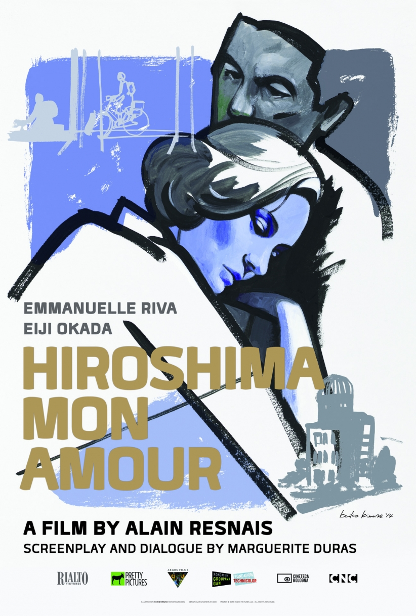Hiroshima Mon Amour Play Dates