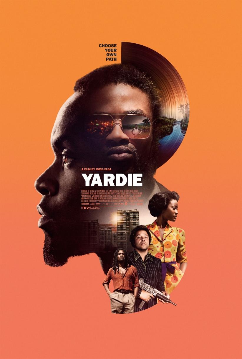 Yardie Play Dates
