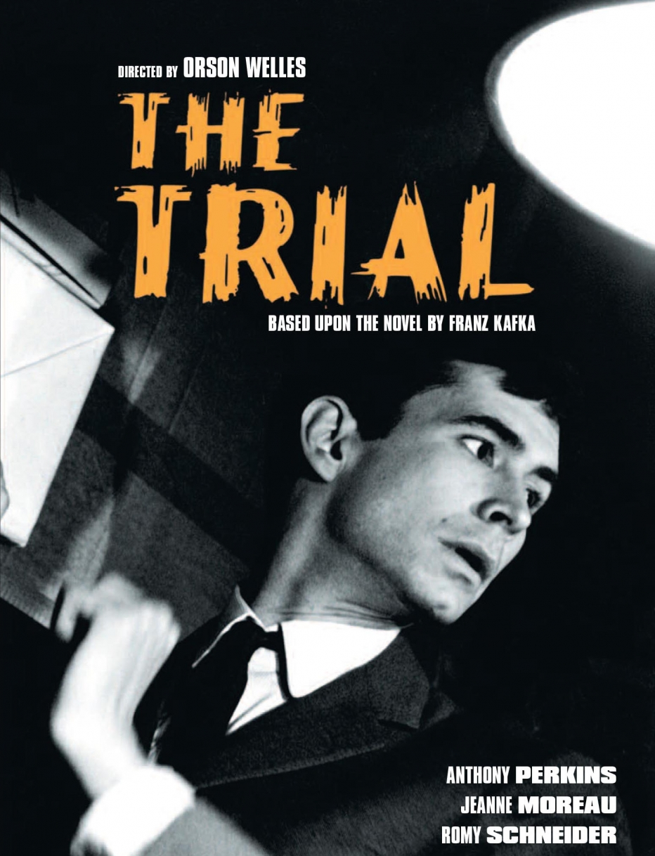 The Trial Play Dates