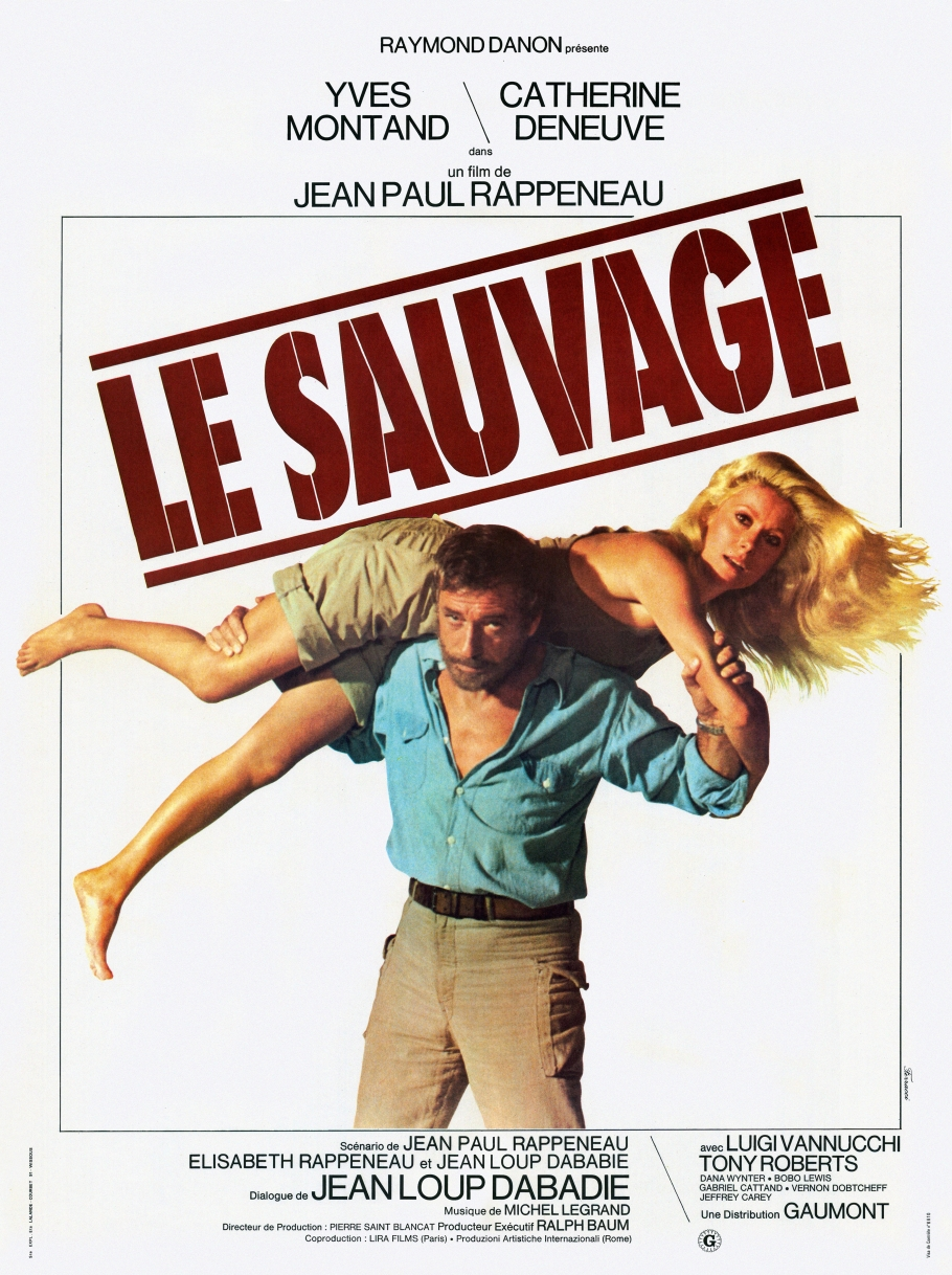 Le Sauvage Play Dates