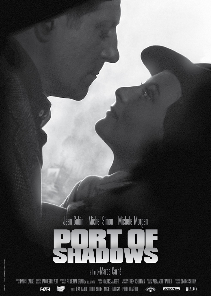 Port of Shadows Play Dates