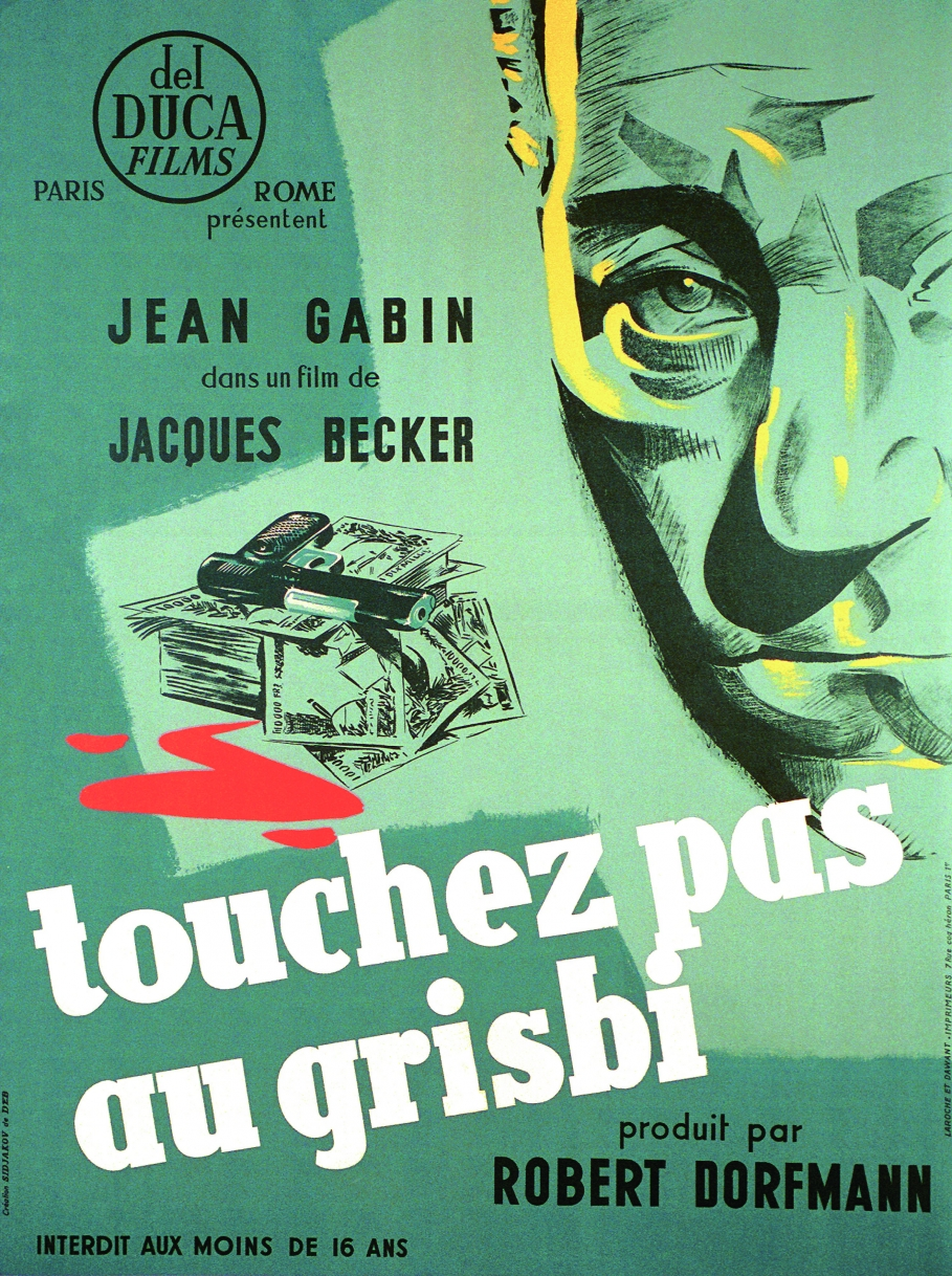 Touchez Pas Au Grisbi Play Dates