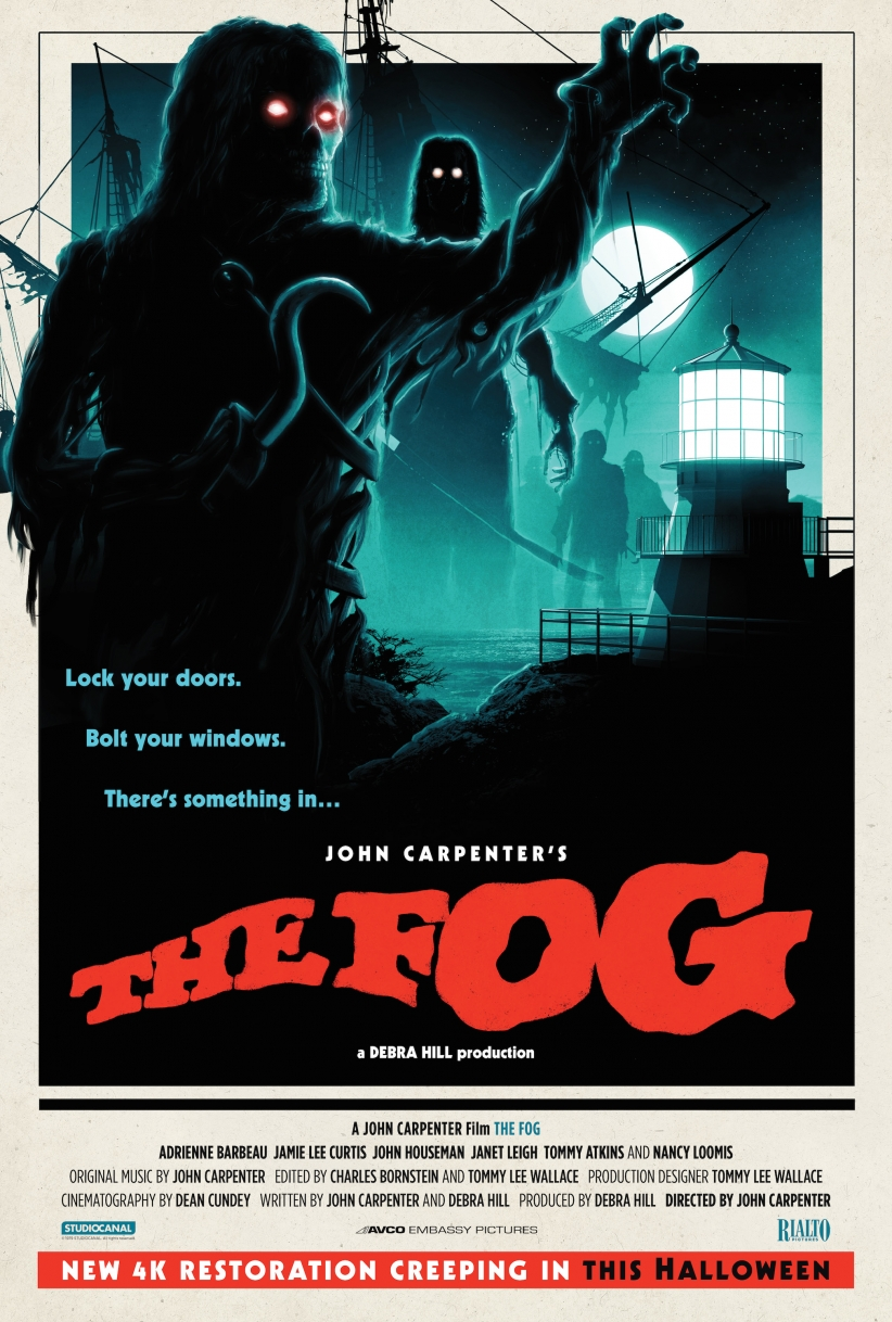 The Fog Play Dates