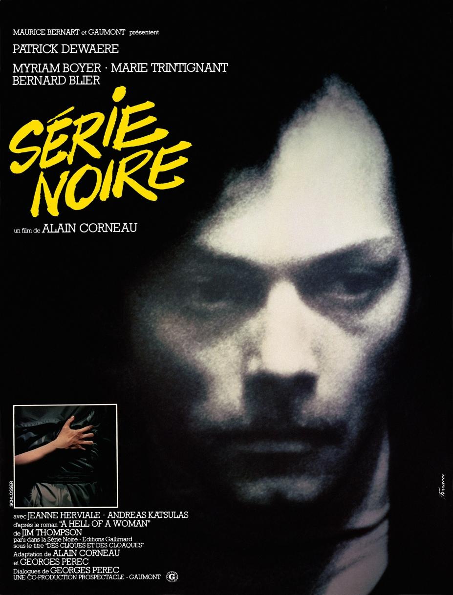 Série Noire Play Dates