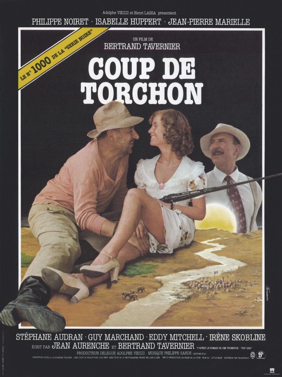 Coup De Torchon Play Dates