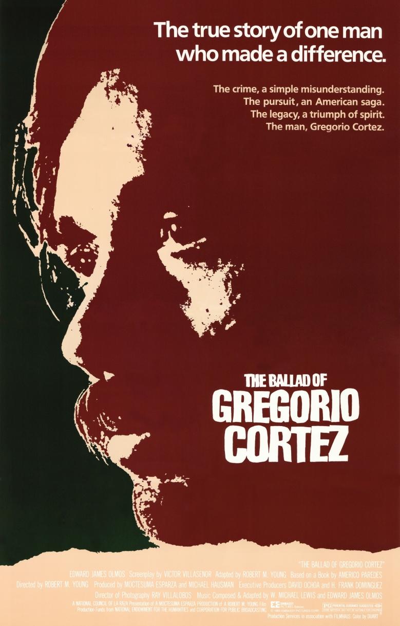 Ballad of Gregorio Cortez Play Dates