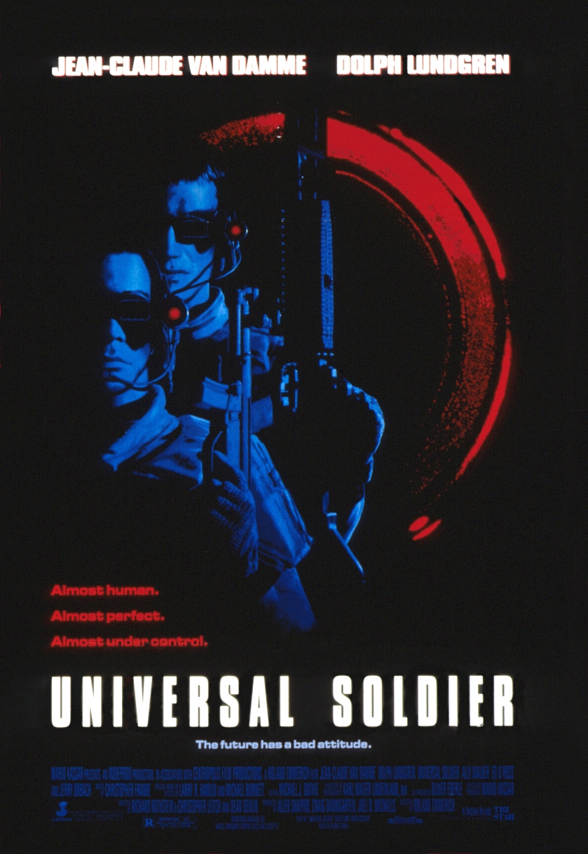 Universal Soldier Play Dates