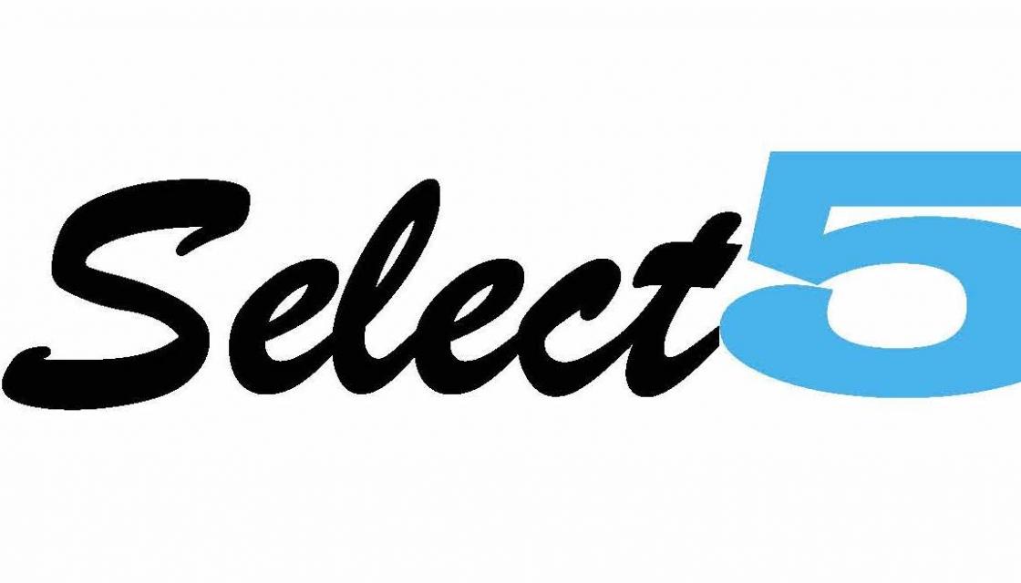 SELECT 5