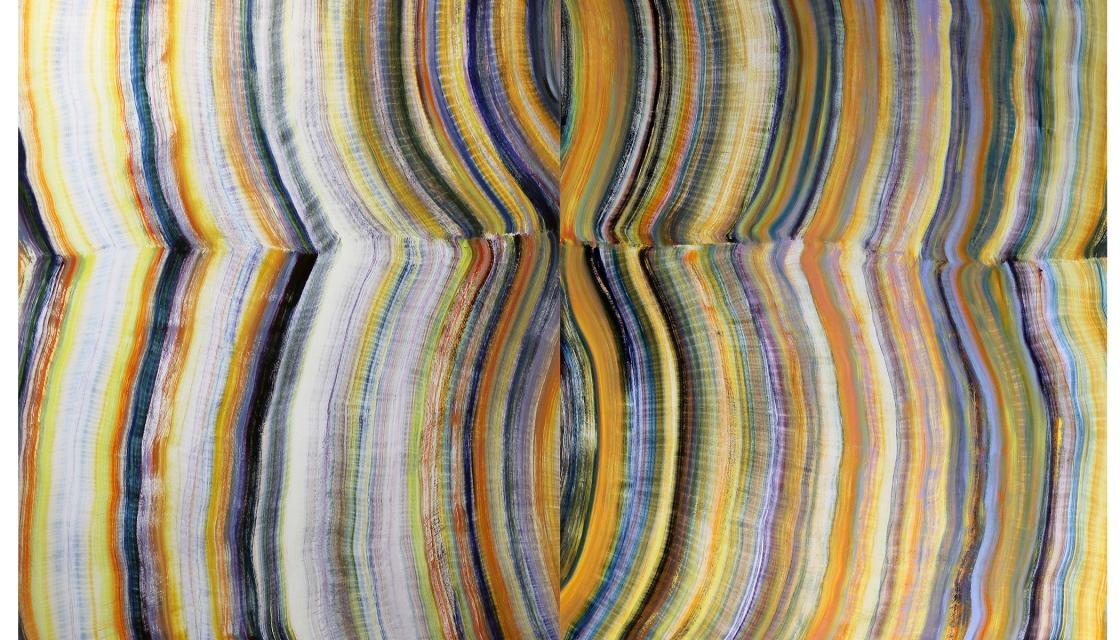 Danielle Riede: Recent Paintings