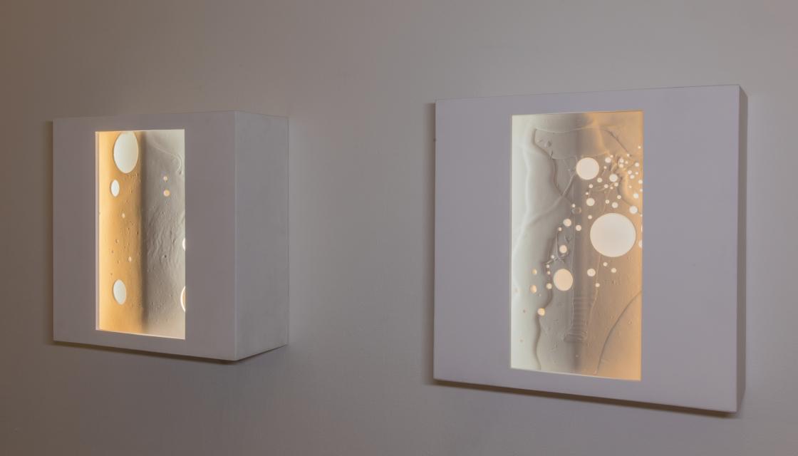 BENTLEY MEEKER: EXPLORING LIGHT