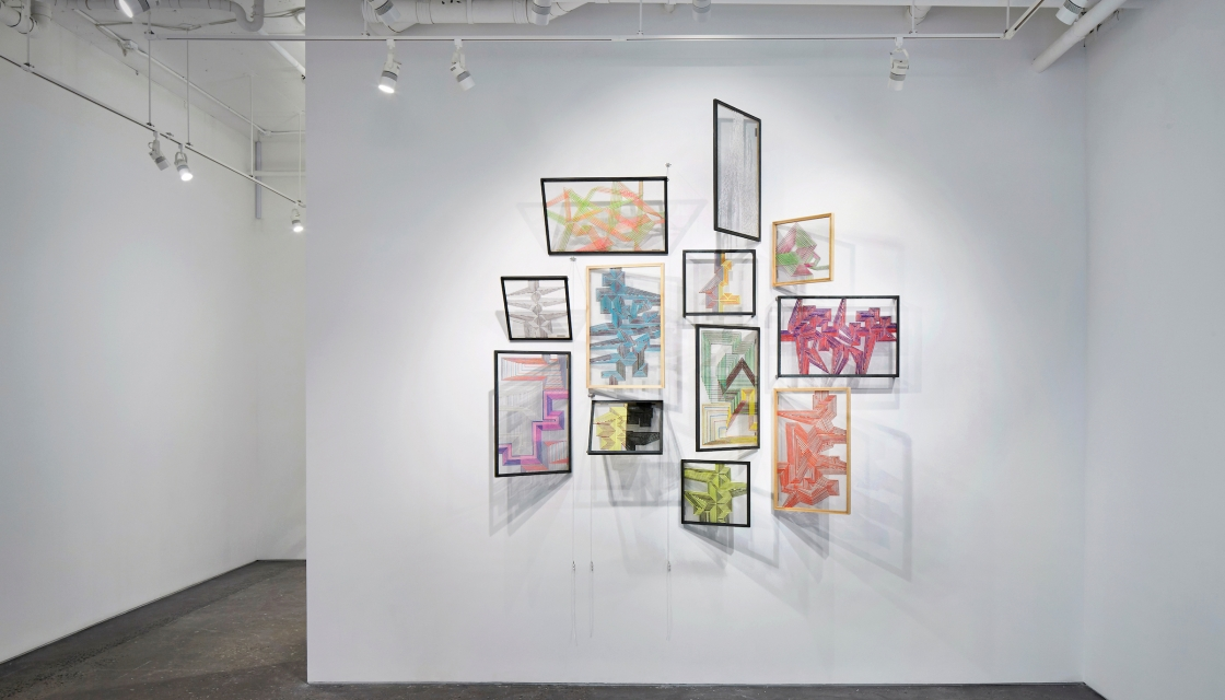 Alois Kronschlaeger: New Work