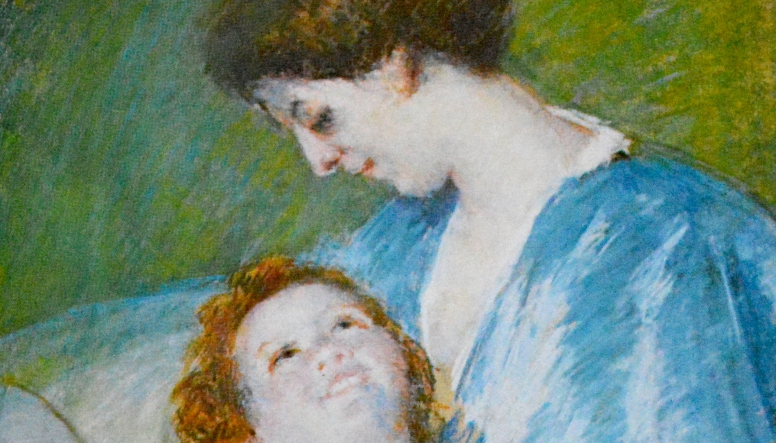 Three Pennsylvania Women: Mary Cassatt, Cecilia Beaux, Martha Walter