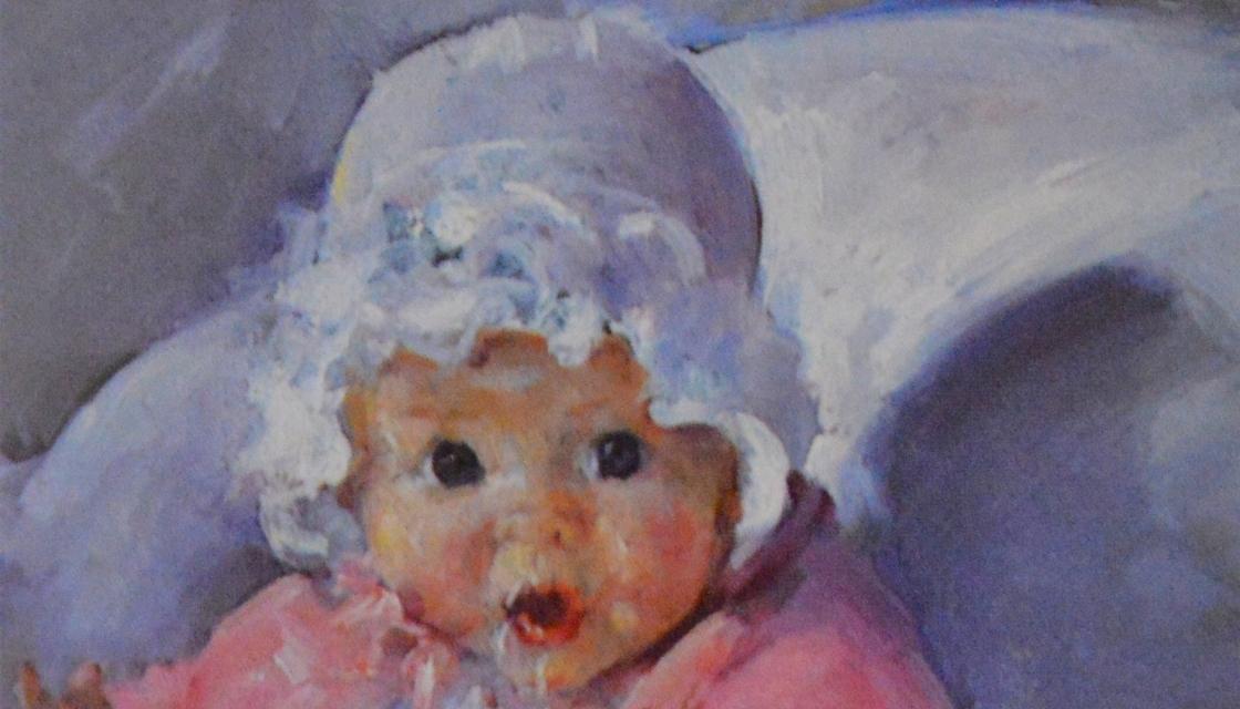 The Children of Martha Walter