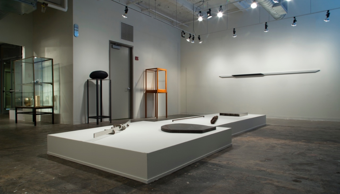 Sculpture Exhibition , Selections From the Collection