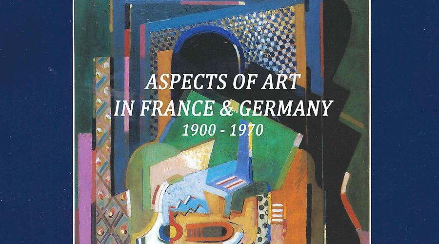 Aspects of Art in France & Germany