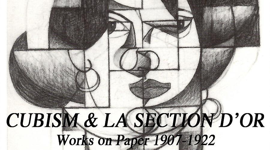 Cubism & La Section d'Or
