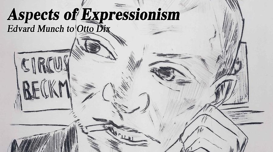 Aspects of Expressionism