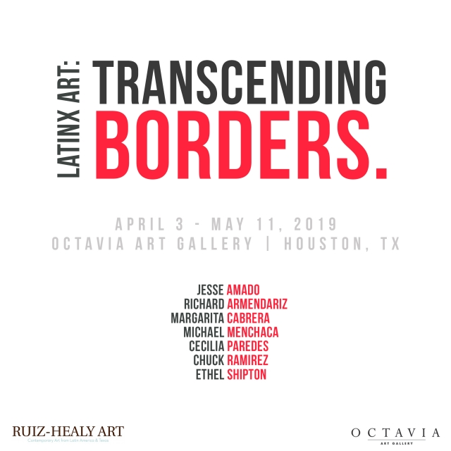 Latinx Art: Transcending Borders