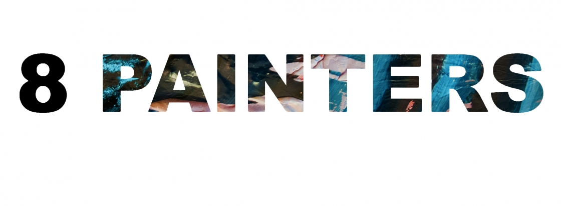 8 PAINTERS