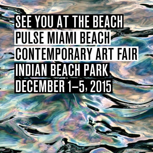 PULSE Miami Beach 2015