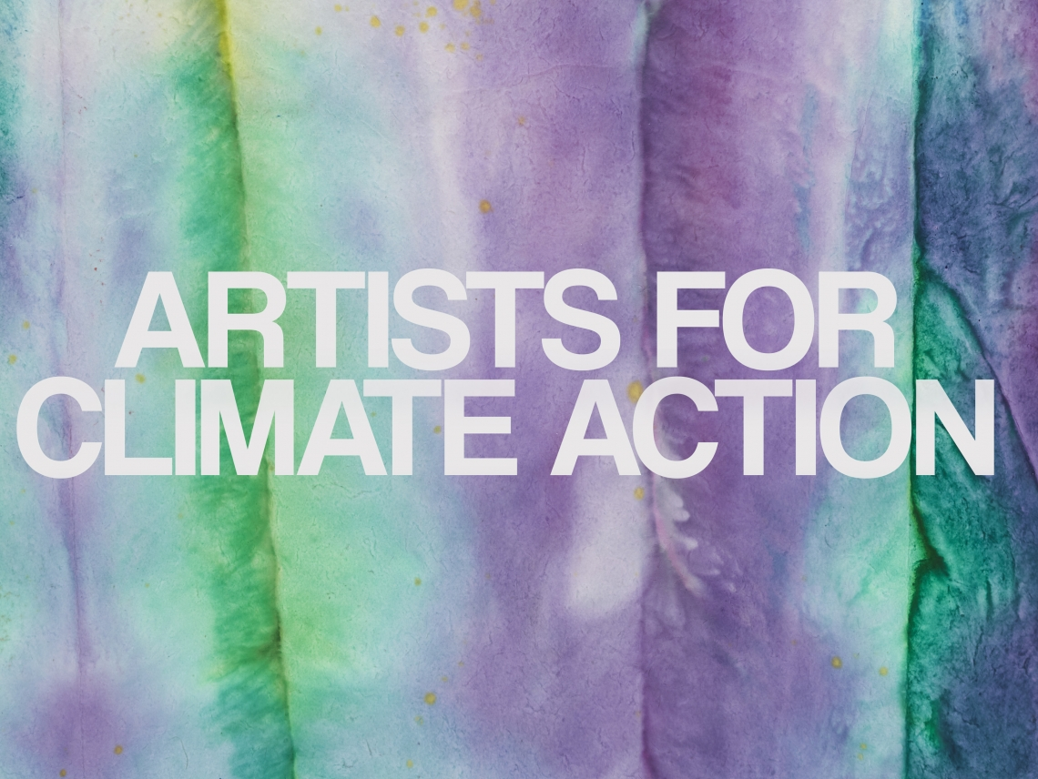 Artists for Climate Action