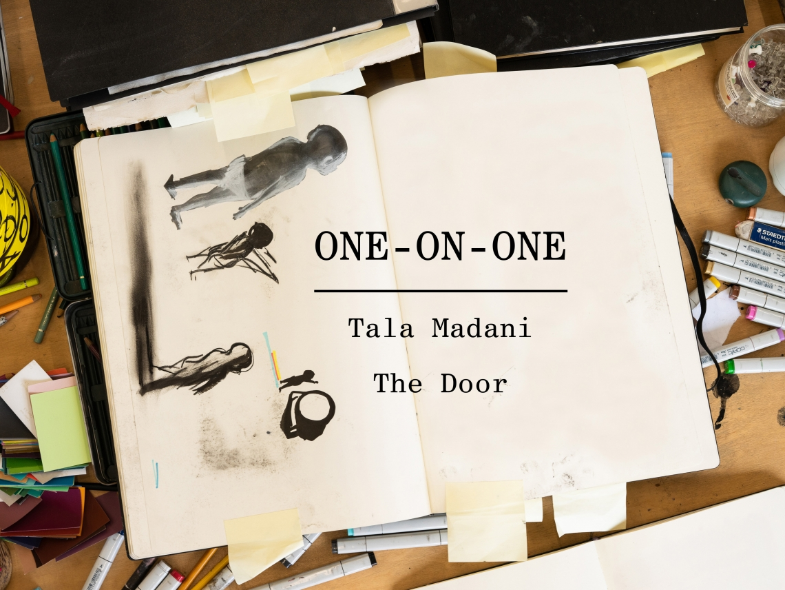 One-on-One: Tala Madani