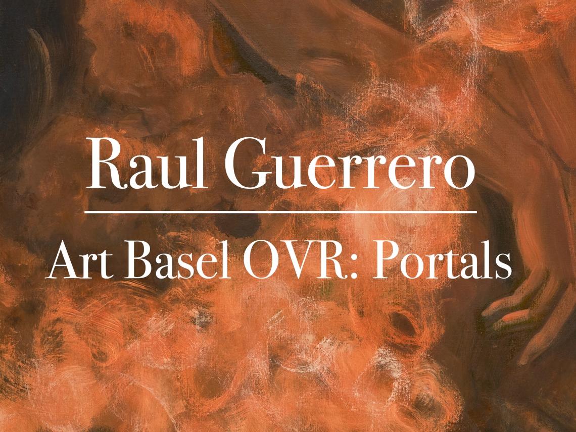 Raul Guerrero