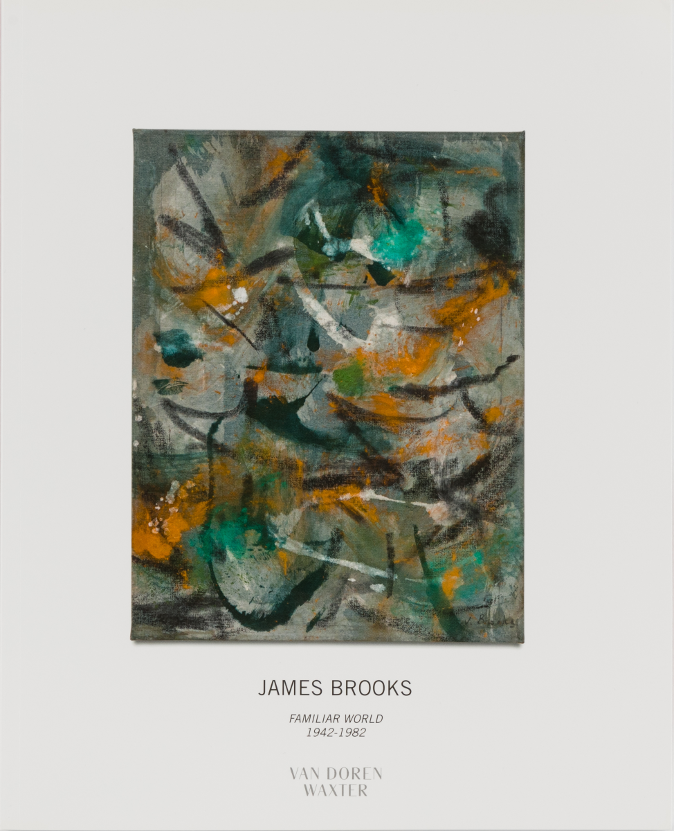 James Brooks