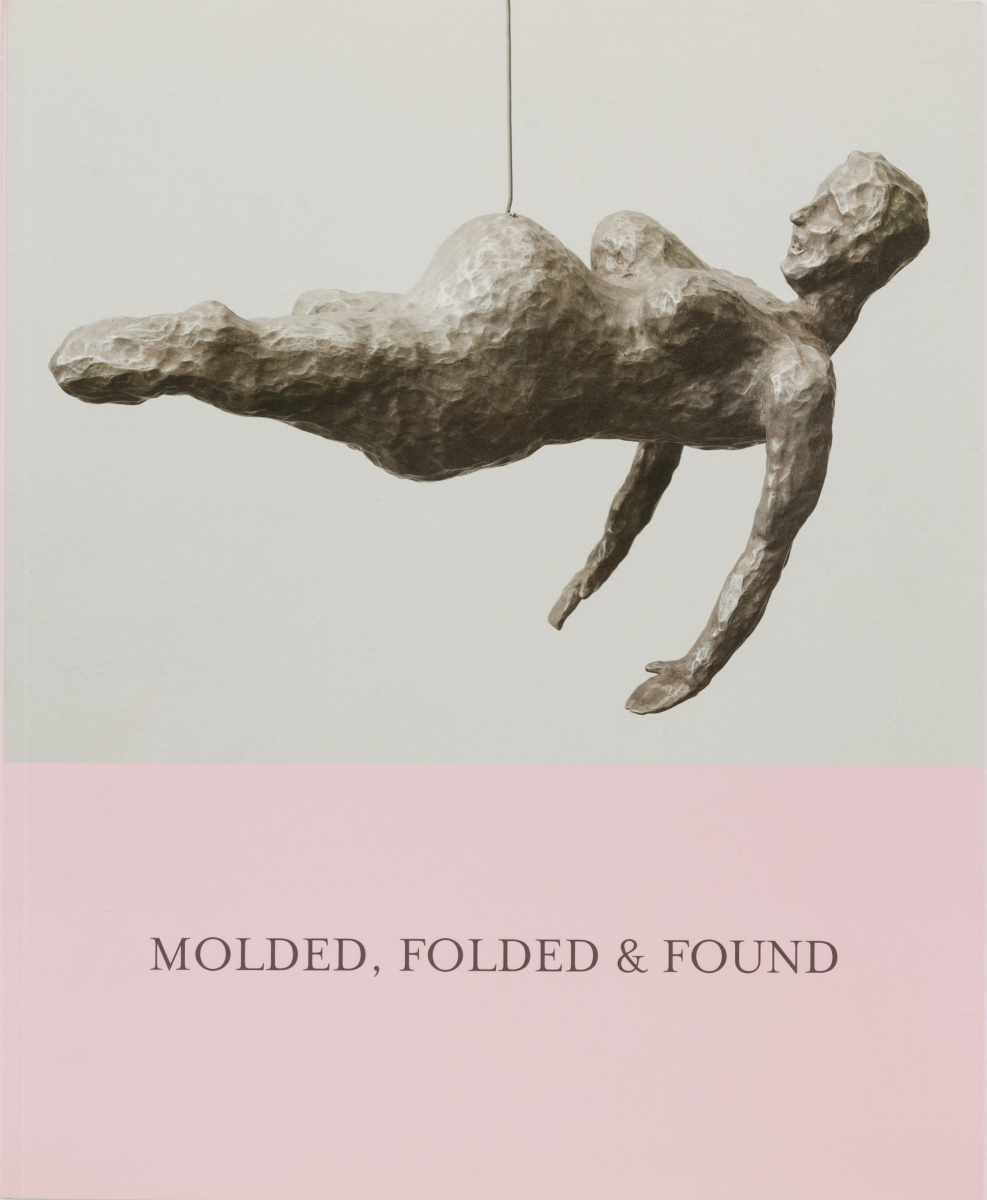 Molded, Folded & Found