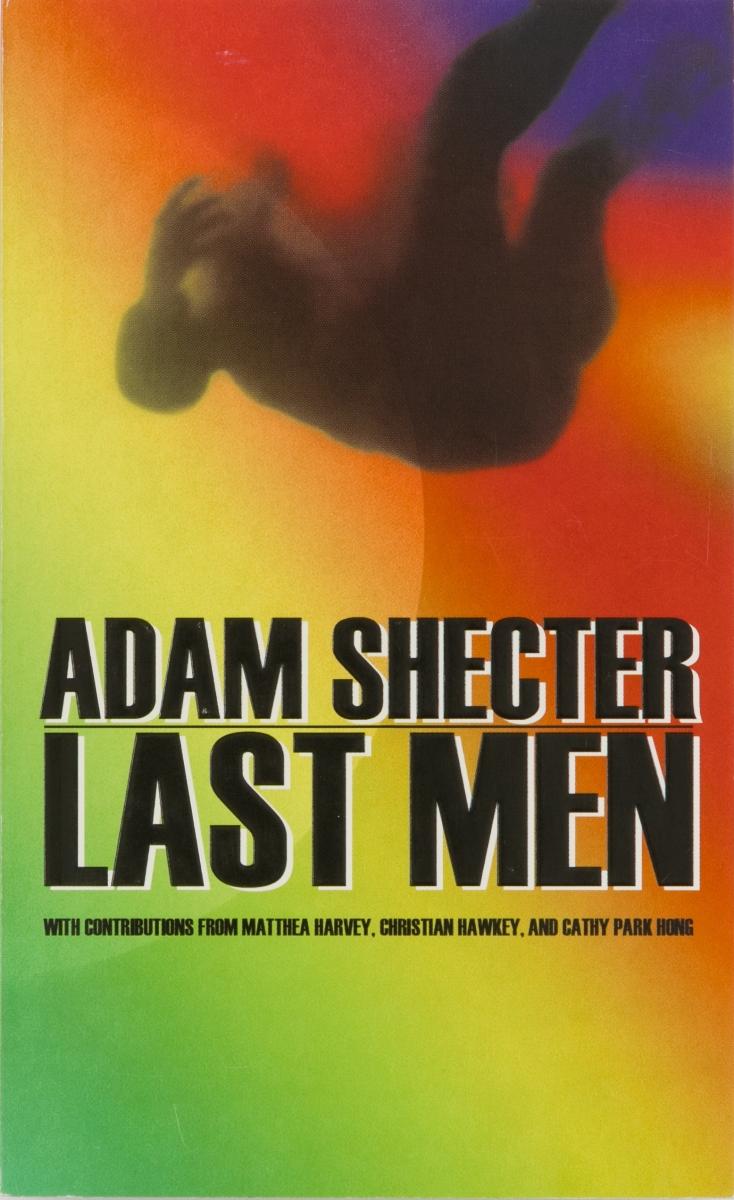 Adam Shecter