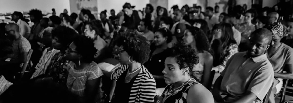 Black Artists Retreat (B.A.R.)