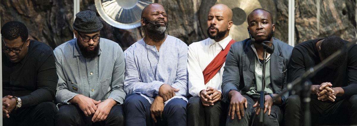 The Black Monks