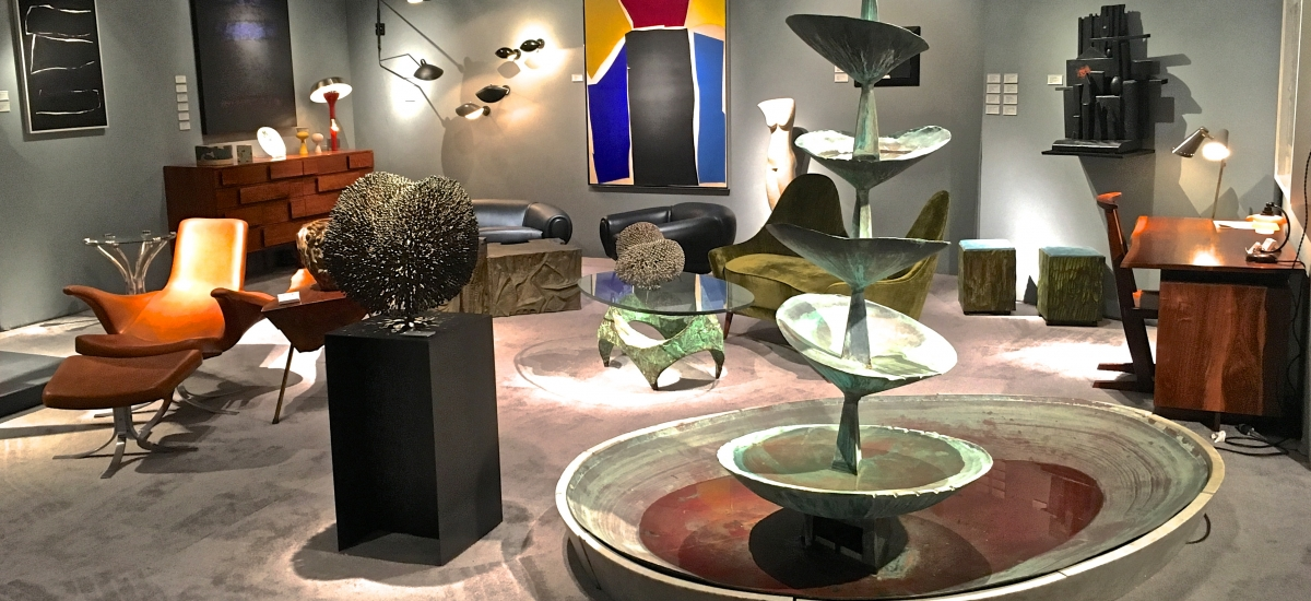 Salon Art + Design | New York | Art + Design Fair