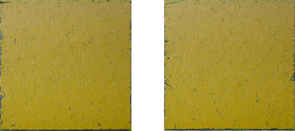 Warren Rohrer the expanding square locks gallery of yellow 11