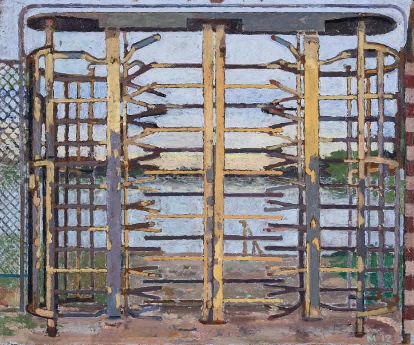 John Moore Locks Gallery