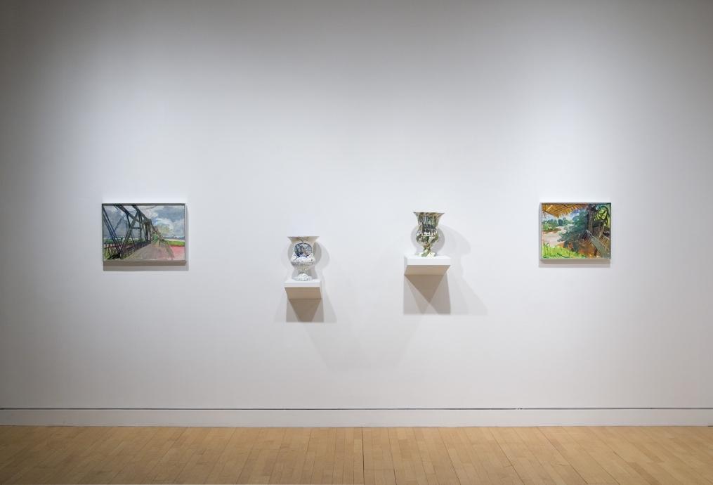 Jane Irish Cochin Chinoiserie Locks Gallery