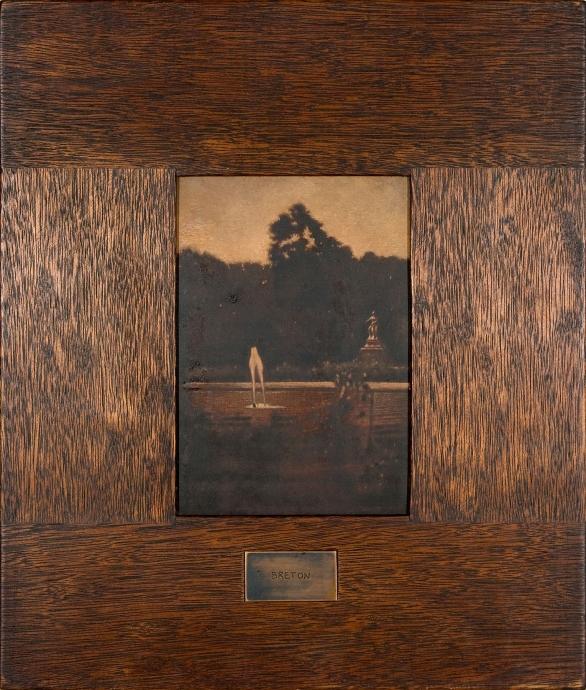 Locks Gallery Thomas Chimes