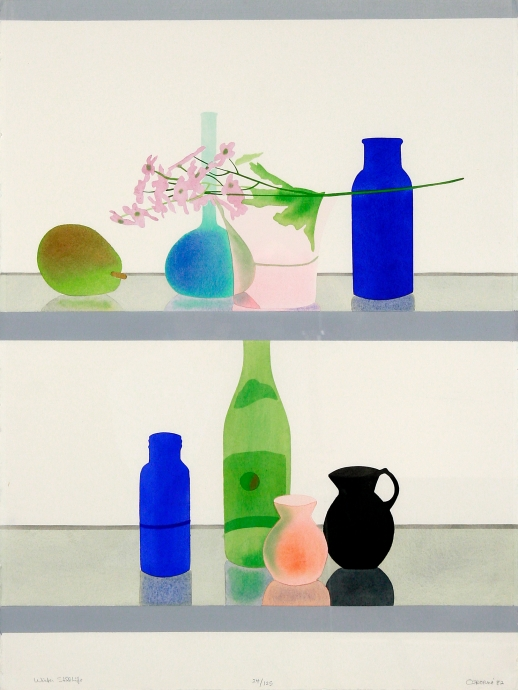 Elizabeth Osborne Winter Still Life